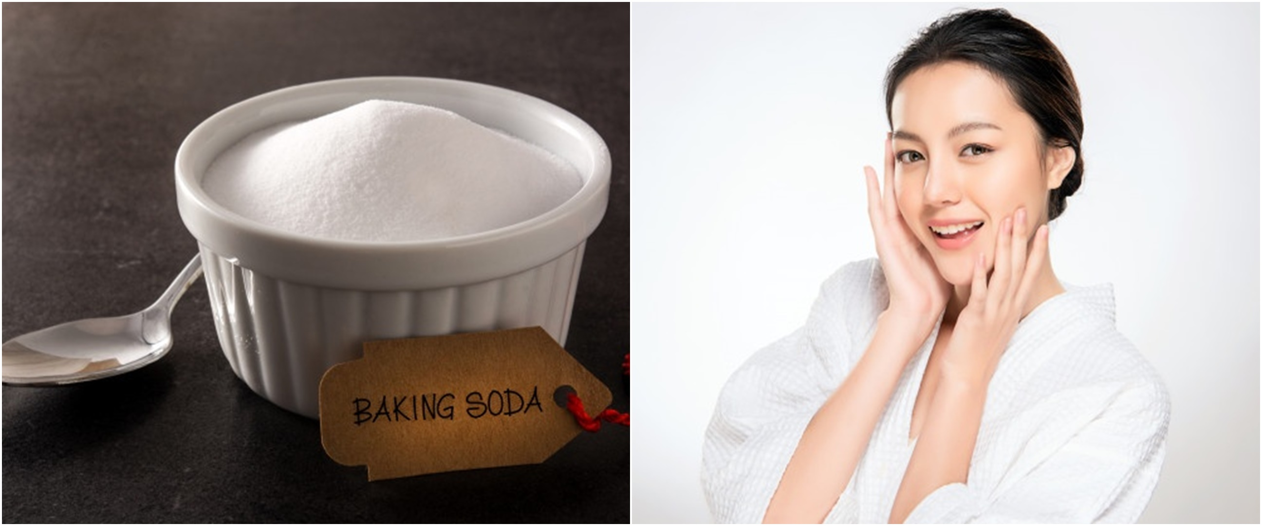 10 Manfaat baking soda untuk kecantikan dan cara penggunaannya