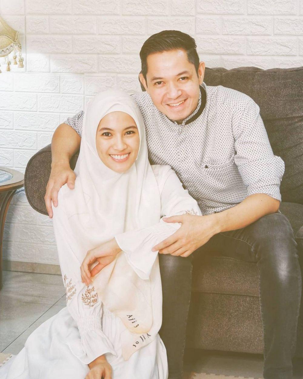 Seleb dapat gelar Minang setelah menikah Instagram