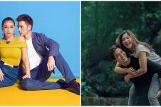 Potret 6 pemain sinetron Anak Band bareng pasangan di dunia nyata