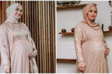 Unggah foto terbaru usai lahiran, penampilan Citra Kirana tuai pujian