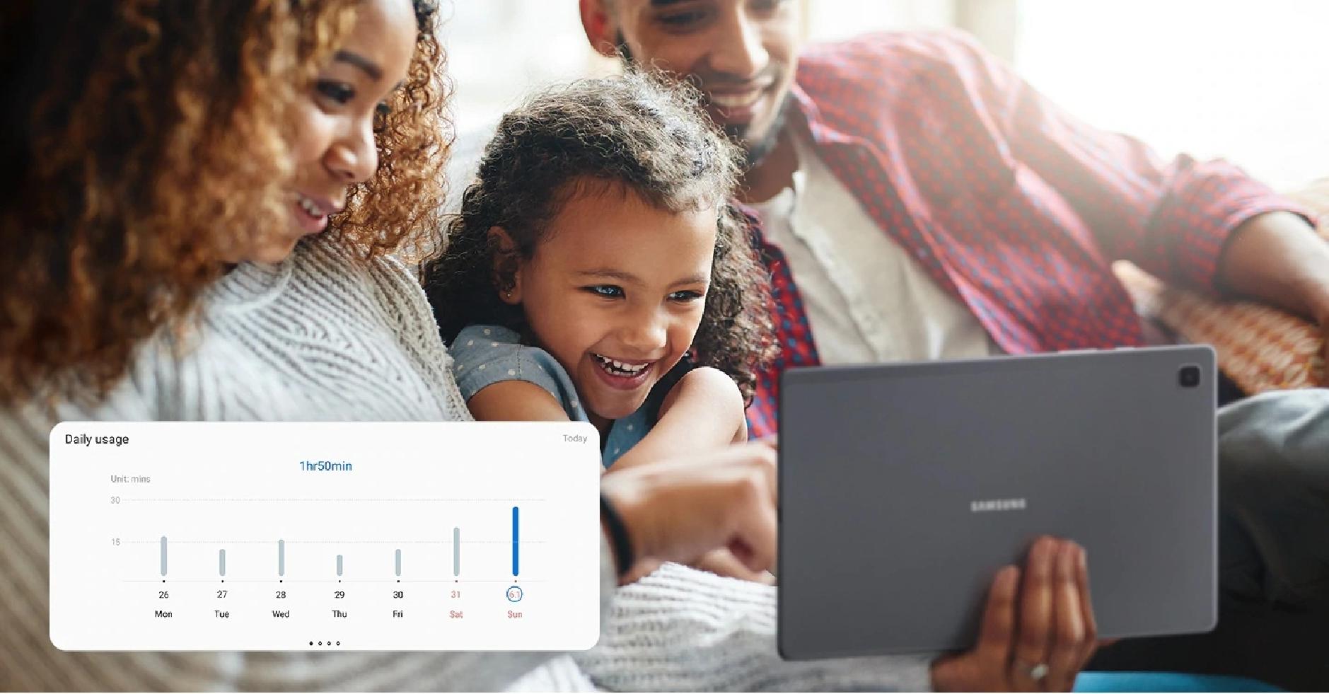Gadget ini cocok untuk keluarga beraktivitas di rumah, ini 6 faktanya