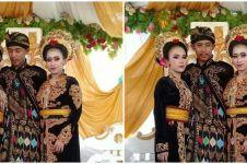 Viral siswa SMK nikahi dua kekasihnya sekaligus, sang ibu pingsan