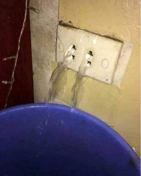 colokan kabel nyeleneh Berbagai Sumber