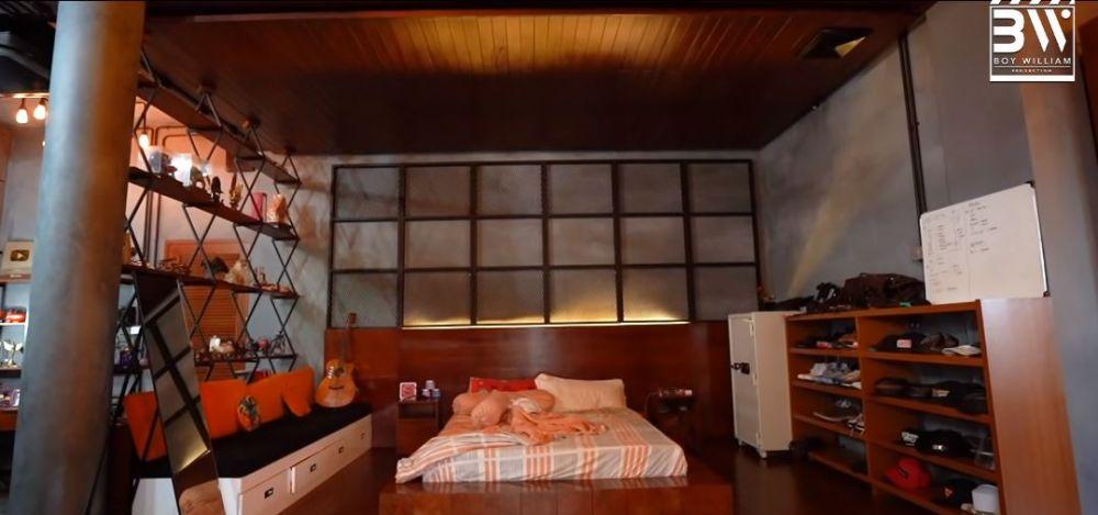 kamar baru Sule YouTube