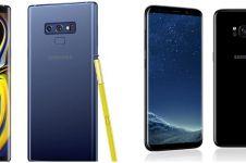 10 Rekomendasi HP Samsung gaming harga mulai Rp 1 jutaan