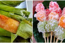 12 Resep jajanan tradisional dari singkong, enak dan mudah dibuat