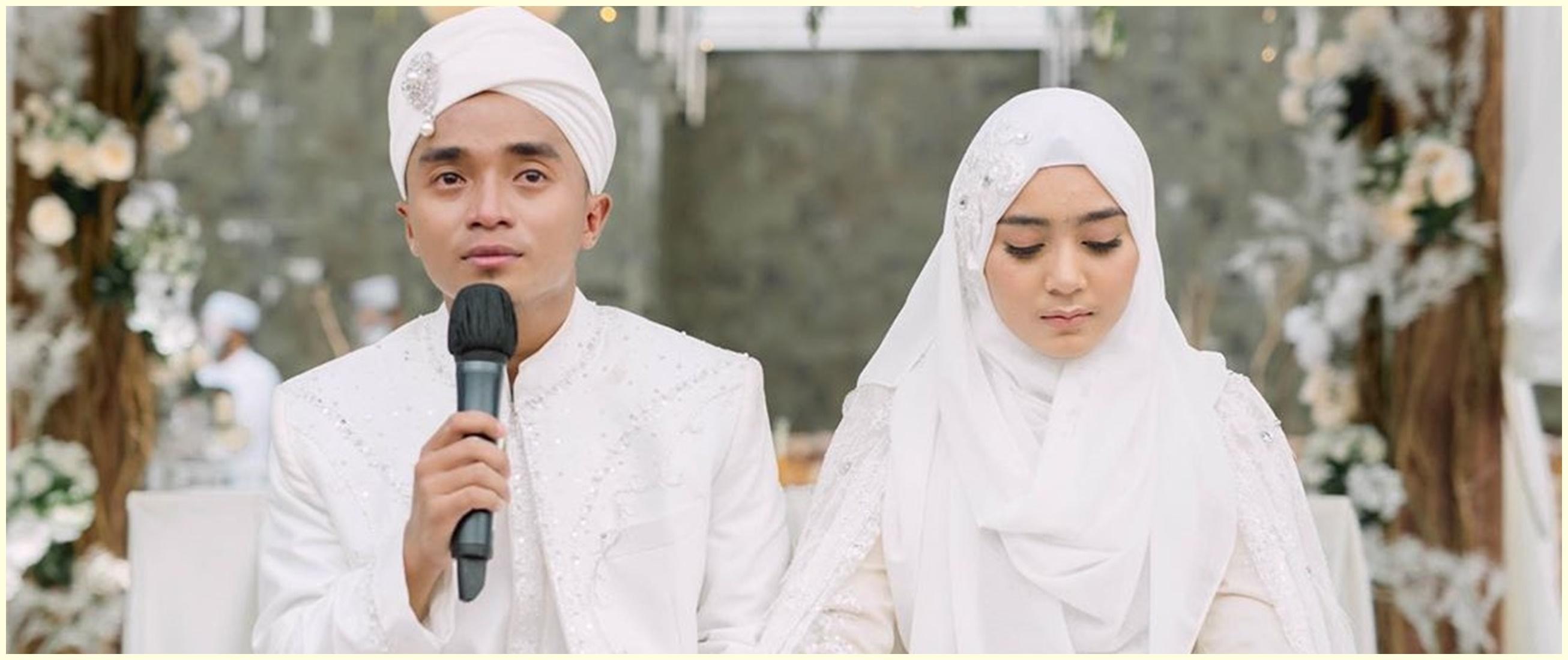Sebelum menikah dengan Taqy Malik, ini keinginan Serell Thalib