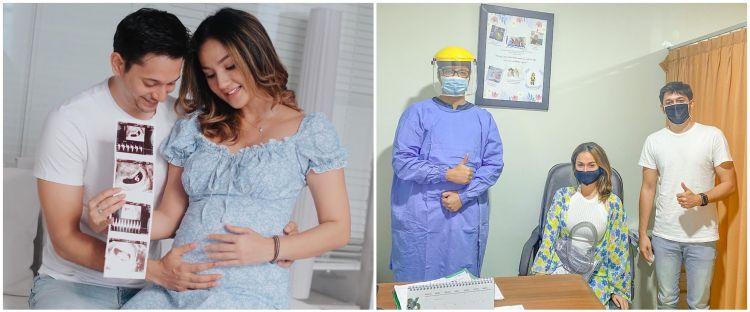 5 Cerita haru Tengku Dewi Putri berhasil jalani program bayi tabung