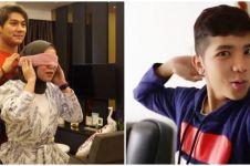 Sukses jadi artis, ini potret apartemen 8 jebolan kontes dangdut