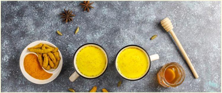 8 Manfaat mengonsumsi campuran kunyit dan madu, sehatkan paru-paru