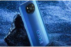 Harga HP Poco X3 NFC beserta spesifikasi, kelebihan dan kekurangannya