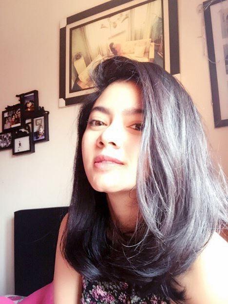 Citra Anidya natural Instagram