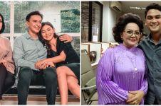 10 Seleb ini langganan jadi mertua jahat di FTV Suara Hati Istri