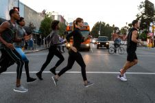 4 Fakta Joox Virtual Race, ajak anak muda Indonesia hidup sehat