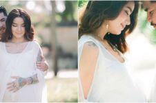 Jelang melahirkan, Sheila Marcia ungkap inisial nama calon anak