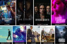 9 Film bioskop premier ini bisa kamu tonton di rumah