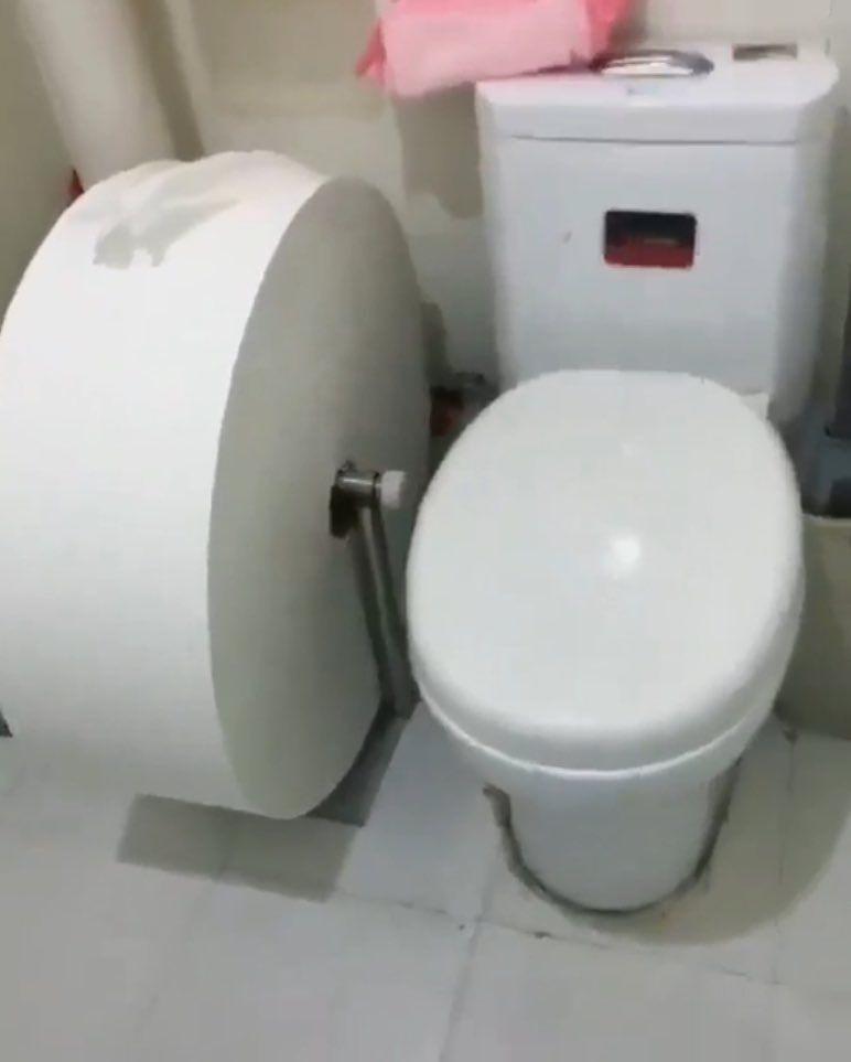 desain toilet duduk nyeleneh Berbagai sumber