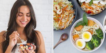 Menu makanan yang sama tak boleh dikonsumsi tiap hari, ini 5 alasannya