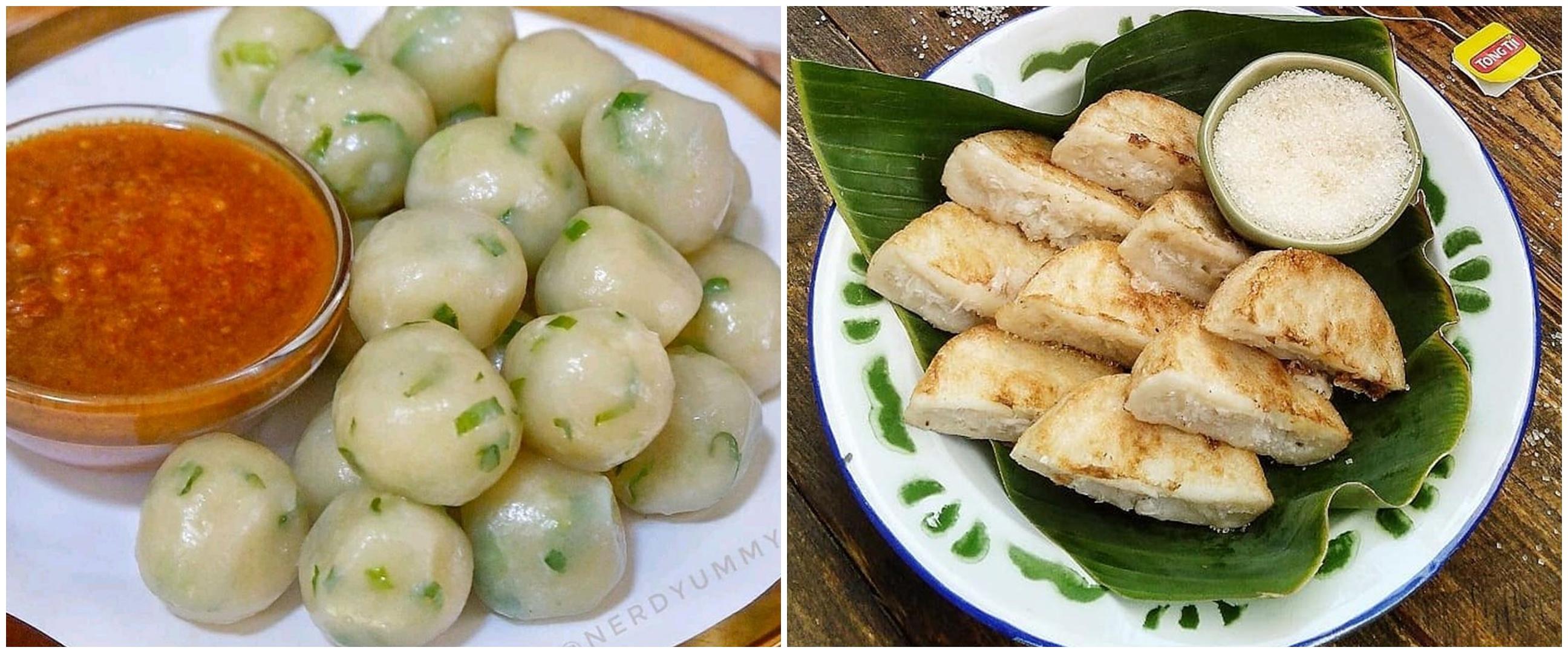 13 Resep camilan khas Bandung, enak dan mudah dibuat di rumah