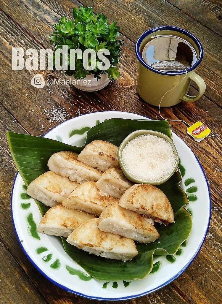 Resep camilan khas Bandung © 2020 brilio.net