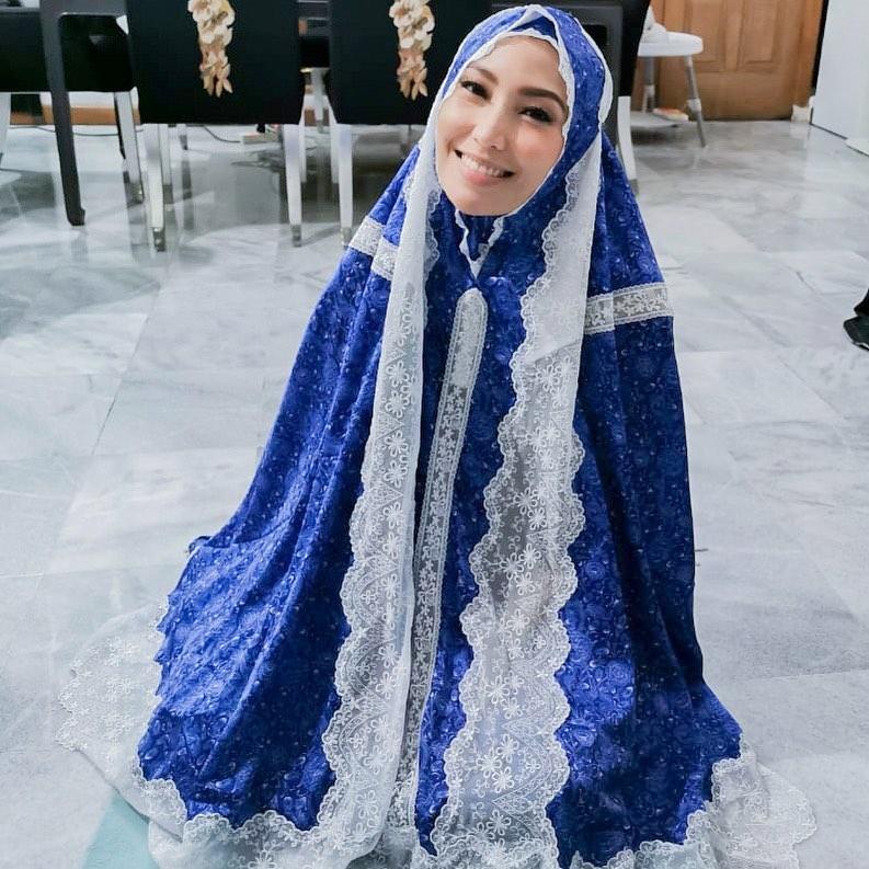 Seleb khatam Alquran sebelum menikah © 2020 brilio.net