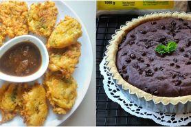 10 Resep olahan tepung mocaf ala rumahan, enak, sehat, dan praktis