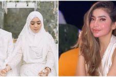 Blasteran Arab, ini 10 pesona Mesya Thalib kakak Serell Thalib