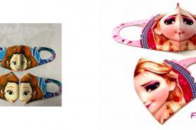 10 Gambar nyeleneh di masker scuba ini bikin geli