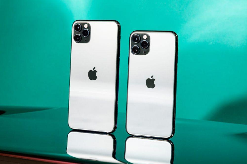 Harga iPhone 12 Pro Max Berbagai sumber