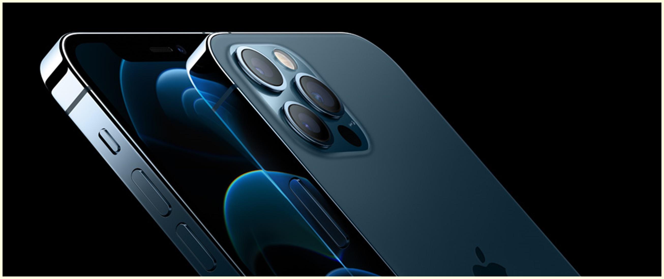 Harga iPhone 12 Pro Max, lengkap dengan kelebihan & kekurangannya