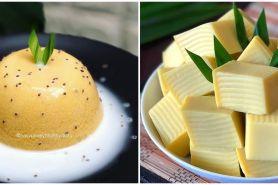 10 Resep puding jagung, enak, mudah, dan cocok jadi camilan