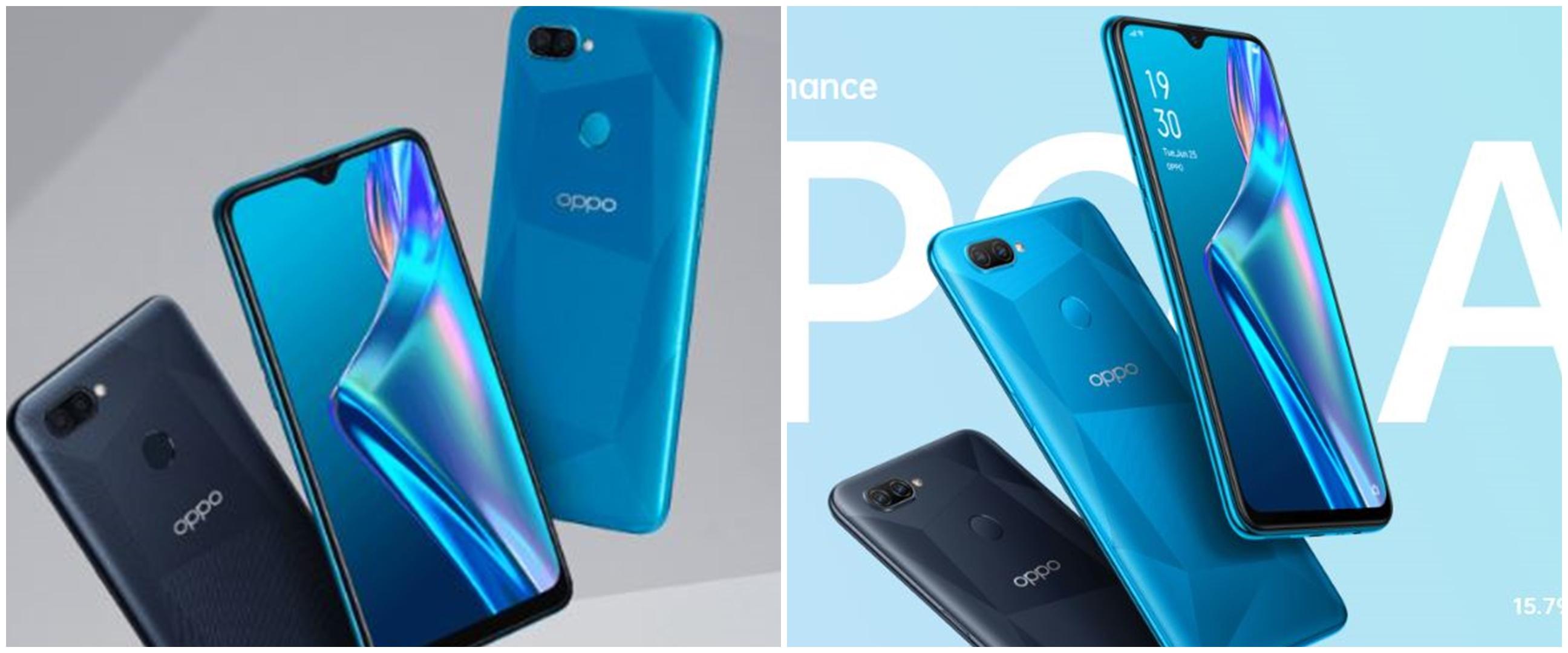 Harga Oppo A12 beserta spesifikasi, kelebihan, dan kekurangannya
