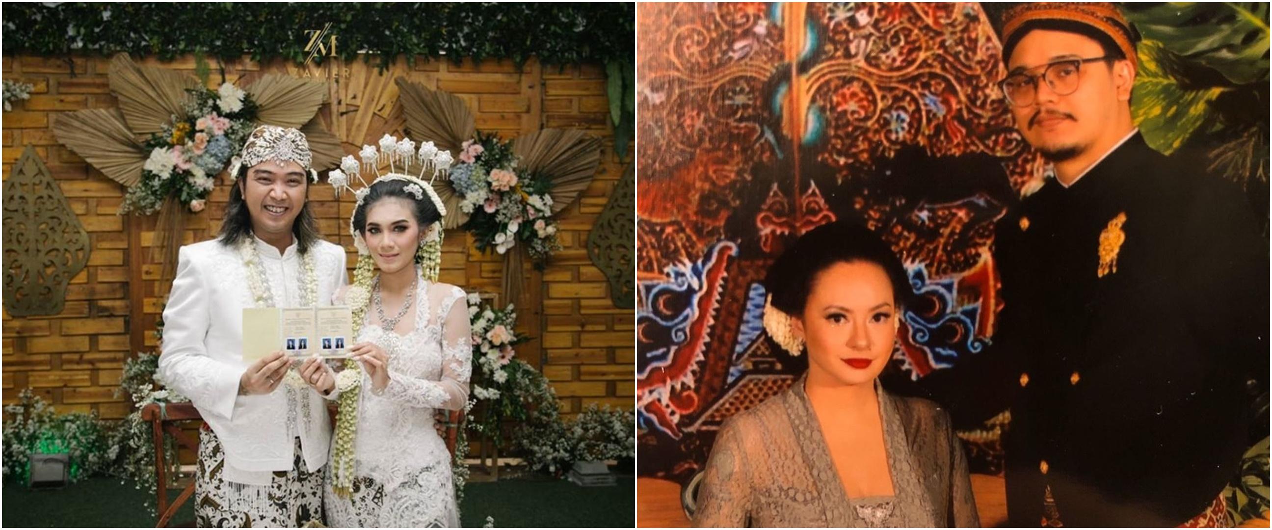 8 Seleb Indonesia menikah dengan fansnya, nggak nyangka banget