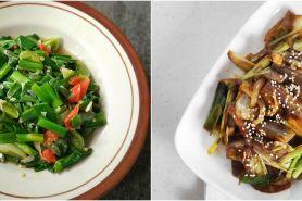 8 Resep olahan daun bawang ala rumahan, enak dan mudah dibuat