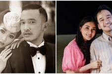 Anniversary pernikahan ke-7, Ruben Onsu tulis caption menyentuh
