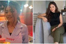 10 Pesona Nindy, peserta MasterChef 7 yang kerap panen pujian juri