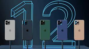 Ini beda iPhone 11 dan 12 Berbagai sumber