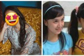 10 Potret transformasi Nimaz Dewantary, kini jadi psikolog cantik