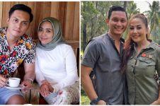 Punya suami muda, ini 7 potret keluarga Emma Waroka dan Muzdalifah
