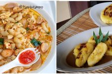 15 Resep camilan kuah ala rumahan, enak, spesial dan praktis