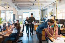 9 Fakta pekerja milenial, lebih menyukai perusahaan bergaya startup