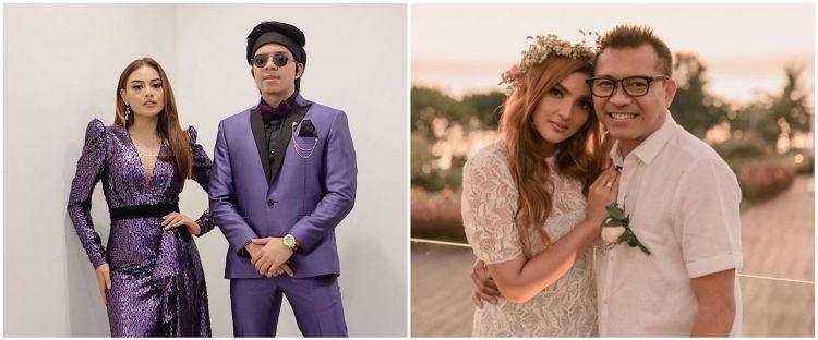 Curhat Anang berat melepas Aurel menikah sekaligus beri pesan mendalam