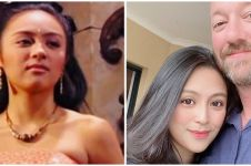 Momen 6 aktris drama kolosal bareng pasangan asli, romantis abis