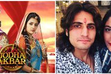 Potret 7 pemain Jodha Akbar dan pasangan asli, curi perhatian