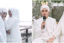 Potret emas suvenir pernikahan Taqy Malik, harganya jadi sorotan