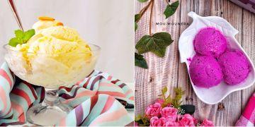 10 Resep aneka es puter enak, segar, sederhana, dan mudah dibuat