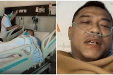 Jalani operasi di Bali, ini 8 potret kondisi terbaru Anang Hermansyah