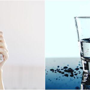 10 Manfaat minum air hangat untuk kesehatan, turunkan berat badan
