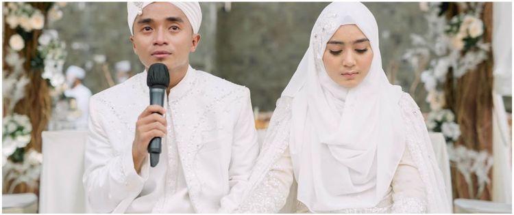 Nikmati momen pengantin baru, curhatan Taqy Malik ini jadi sorotan