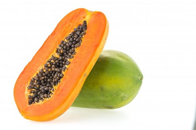 Manfaat pepaya untuk kesehatan © freepik.com